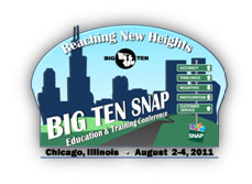 Reaching New Heights Big Ten SNAP Education and Training