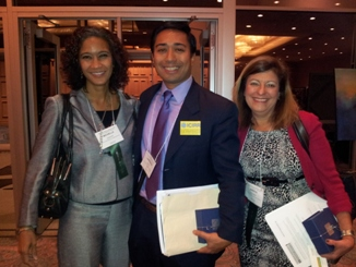 Illinois Legislative Latino Caucus Foundation's 10th Anniversary Conference