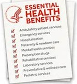 Essential Health Benefits