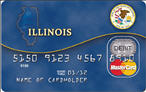 Illinois Mastercard Debit Card