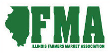 Illinois Farmers Market Association logo