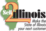 Sell two Illinois, Make the State of Illinois your next customer