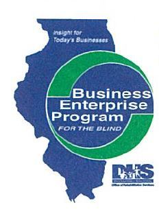 Insight for Today's Business Business Enterprise Program for the Blind IDHS