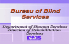 Bureau of Blind Services