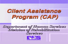 Client Assistance Program (CAP)