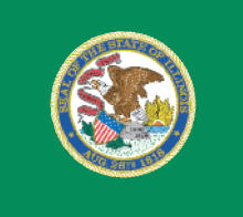 Seal of the State of Illinois