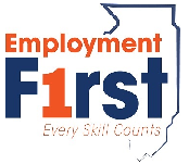 Employment First Logo