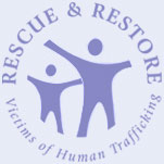 Rescue and Restore Victims of Human Trafficking