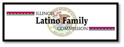 Illinois Latino Family Commission