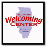 Illinois Welcoming Center Making Illinois your Home
