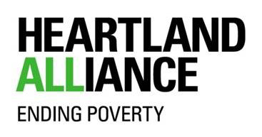 Heartland Alliance Ending Poverty
