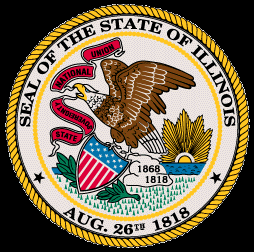 State of IL Seal