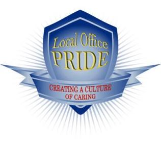 Local Office Pride Logo