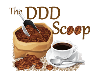 The DDD Scoop Newsletter