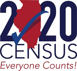 2020 Census Everyone Counts!